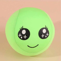 Emoji Pillow Toy Children Cushion Plush Doll Cute Cushion