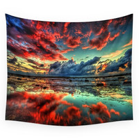 Society6 Nature 4 Wall Tapestry