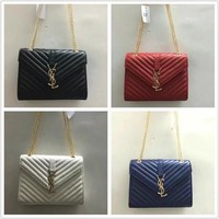 2019 YSL Europe and the most advanced women's new handbag