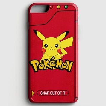 Pokemon Pikacu iPhone 7 Case