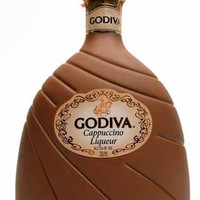 Buy Godiva Mocha Cappuccino Chocolate Liqueur Online - Godiva Mocha Cappuccino Liqueur Reviews and Ratings - Liqueur Spices-Essences Ratings and Reviews - Liquor Reviews - Spirits Reviews - Proof66.com - Proof66