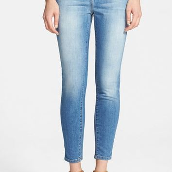 Women's Current/Elliott 'The Stiletto' Skinny Jeans (Spectator)