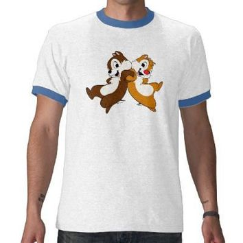 Disney Chip and Dale Shirts