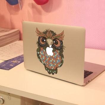 macbook sticker decal macbook air sticker Decal Macbook Pro Decal 53771