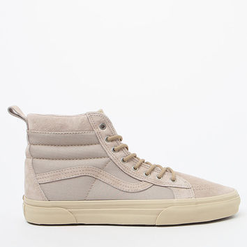 Vans Sk8-Hi MTE Khaki Shoes at PacSun.com