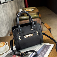 Retro Vintage Leather Purse Handbag Totes Bag for Women