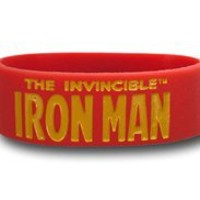 Iron Man Movie Merchandise, T-Shirts
