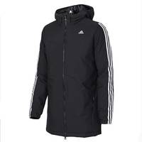 ADIDAS Women Men Cardigan Jacket Coat-14
