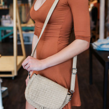 Dream Weaver Crossbody
