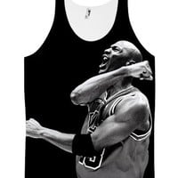 JORDAN LEGENDS TANK