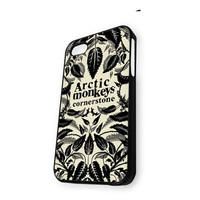 Arctic Monkeys British Rock Band iPhone 5C Case