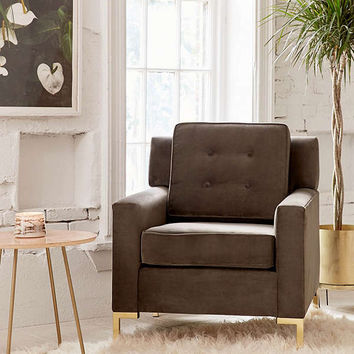 Archer Arm Chair | Urban Outfitters