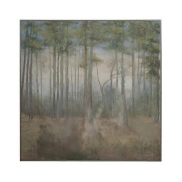 Forest Original Art
