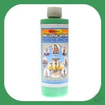 7 African Powers Wash