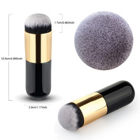 Best Foundation Brush real soft makeup brush BB Cream Concealer Brush better techniques brushes make up tools