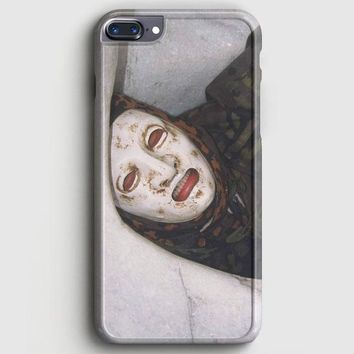 Death In June Punk Rock Band iPhone 8 Plus Case | casescraft