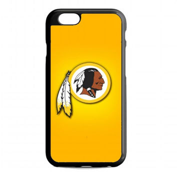 Redskins For iphone 6 case