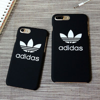 Adidas Print Iphone 7 7 Plus & 6 6S Plus Cover Case
