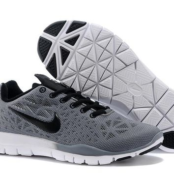 """Nike Free 5.0 TR Fit 3"" Men Sport Casual Bird's Nest Breathable Barefoot Sneakers Running Shoes"