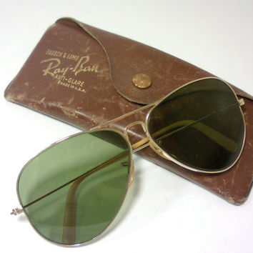 vintage ray bans  Shop Vintage Ray Bans on Wanelo