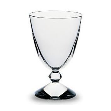 Baccarat Crystal Vega Small Water Glass Number 2102353