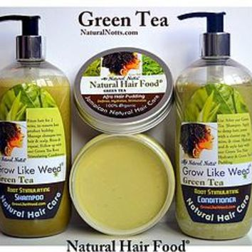 Natural Notts| Ms Natural Notts Organic Hair & Skin Care| Nottingham