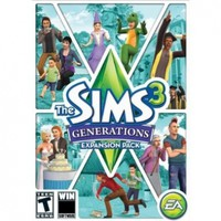 The Sims 3: Generations [Download]