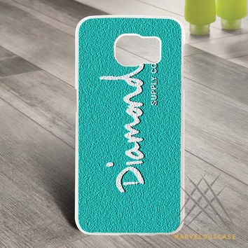 Diamond Supply Co Logo 1 Custom case for Samsung Galaxy