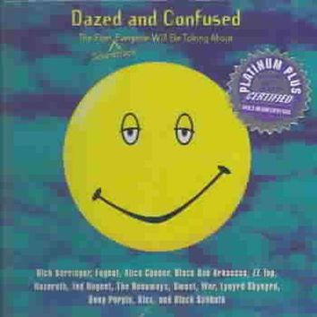 DCCKB62 DAZED AND CONFUSED (OST)
