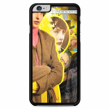 Finn Wolfhard 4 iPhone 6 Plus / 6s Plus Case
