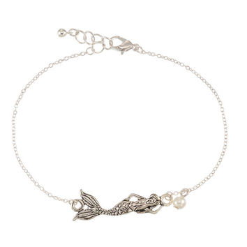 9b3e08d5f61 Best Mermaid Anklet Products on Wanelo
