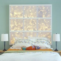 Playing House / Headboards - Do It Yourself
