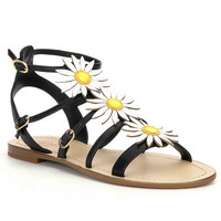 kate spade new york Collin Daisy Sandals | Dillards