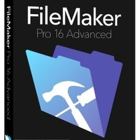 FileMaker Pro 16 Crack Advanced with Serial Patch [Mac + Win]