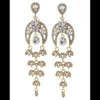 """CHOLE AMREZY"" EARRINGS"