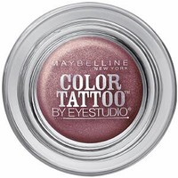 EyeStudio Color Tattoo 24Hr Eyeshadow, Pomegranate Punk