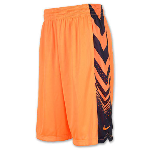 men 39 s nike sequalizer basketball shorts from finish line. Black Bedroom Furniture Sets. Home Design Ideas