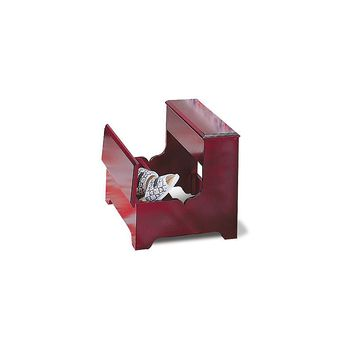 Wildon Home 2-Step Wood Willamette Step Stool