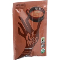NibMor Organic Drinking Chocolate Traditional - 1.05 oz