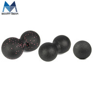 Crossfit Massage Ball Set Effective No Side Effect Massage Ball Muscle Pain Relief Health Care For Fitness Massage