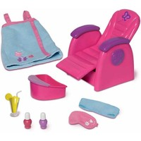 My Life As Spa Chair Play Set - Walmart.com