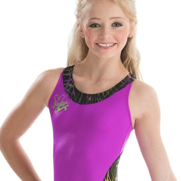 Broadway Nastia Liukin Leotard from GK Elite