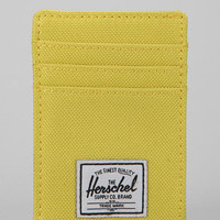 Herschel Supply Co. Raven Cardholder