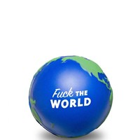 Fuck The World Stress Ball