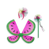 Just Pretend® Kids The Watermelon Collection 3-Piece Dress Up Set