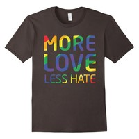 Move Love Less Hate, Strong Orlando T-Shirt