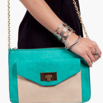 Envy Shoulder Bag $68