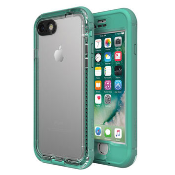 Waterproof iPhone 7 Cases| NUUD + Alpha Glass| LifeProof | LifeProof