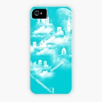 """Stairway to Heaven"" - Phone Case by Tobias Fonseca"