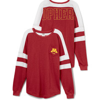 University of Minnesota Pocket Varsity Crew